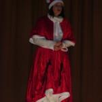 au Pays de Noël - Mère Noël