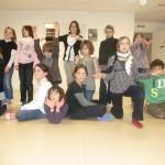 répétition janvier 2010