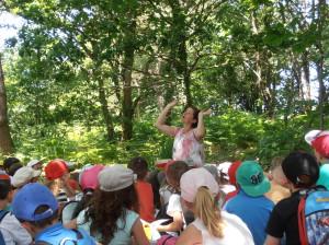 écoles Temple de Bretagne juin 2015
